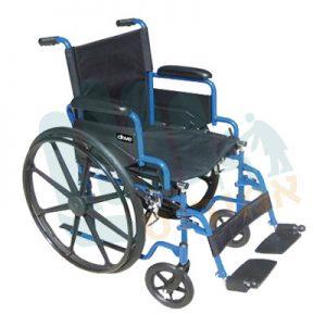 כיסא גלגלים למבוגרים
