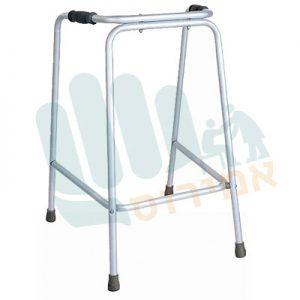 הליכון ללא גלגלים מתקפל