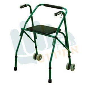 רולטור 2 גלגלים למבוגרים