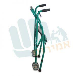 רולטור 2 גלגלים