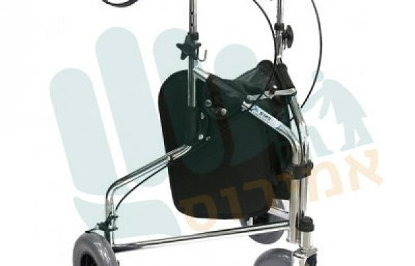 רולטור 3 גלגלים
