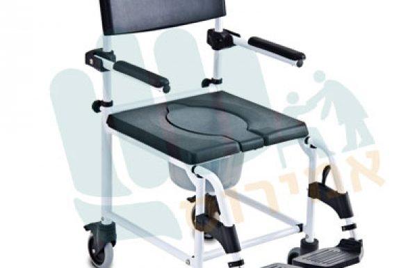 כיסא ניידות משולב