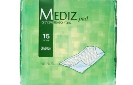 סדיניות Mediz